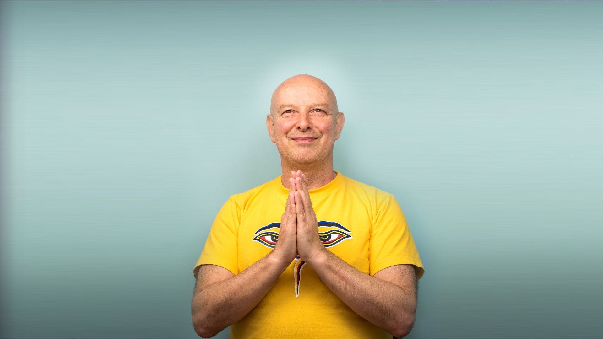 michael-pascal-Meditation retreat first unity