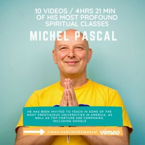 Michel Pascal Video Class